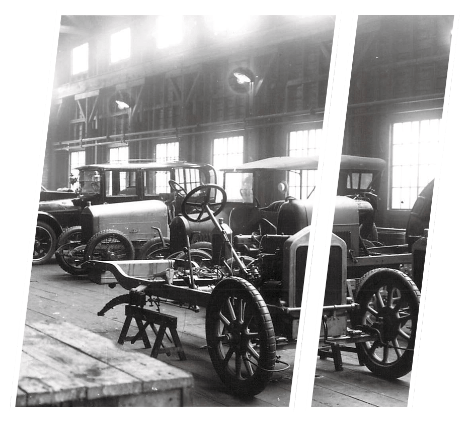 Wolseley Motor Ltd