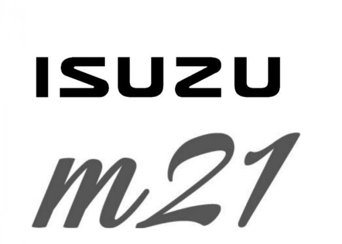 Isuzu M21